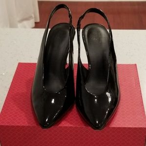 ♡Sexy Black Slingbacks (Must Have😉)